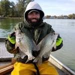 Crappie Fishing at Grand Lake St. Marys