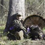 Missouri Department Of Conservation Invites Youth To Turkey Clinic And Hunt Near Kirksville April 6 - 7