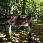 Michigan DNR to limit backcountry permits at Porcupine Mountains Wilderness