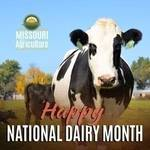 Dairy Month In Missouri Starts With Dairy Scholarships