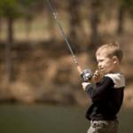 MDC Invites Kids To Free Fishing Day At Roaring River Kids' Fishing Day