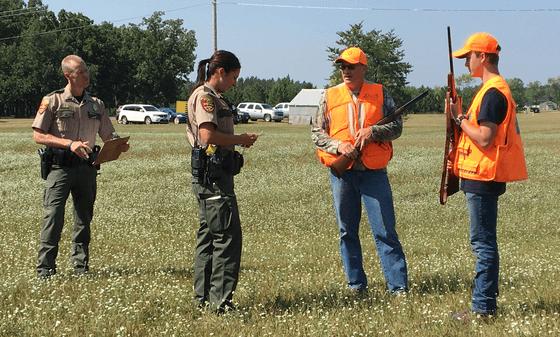 18 Officers Join Minnesota Conservation Officer Ranks