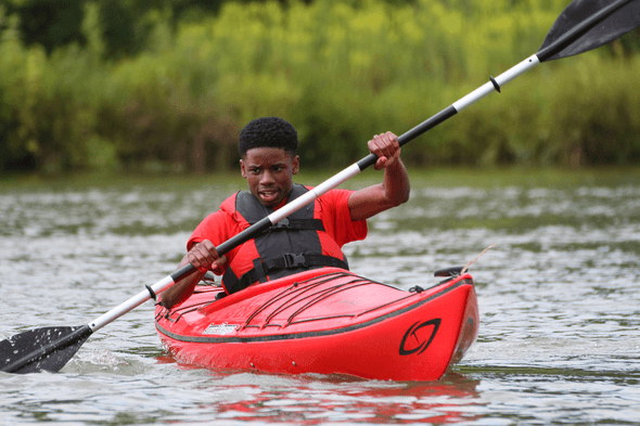 WOW St. Louis Outdoor Skills Events Help Families Discover The Outdoors