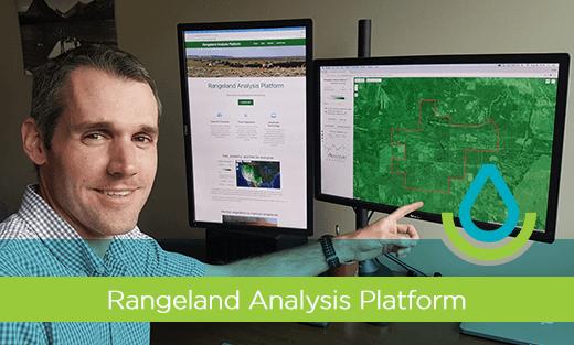 New Technology Revolutionizes Rangeland Monitoring